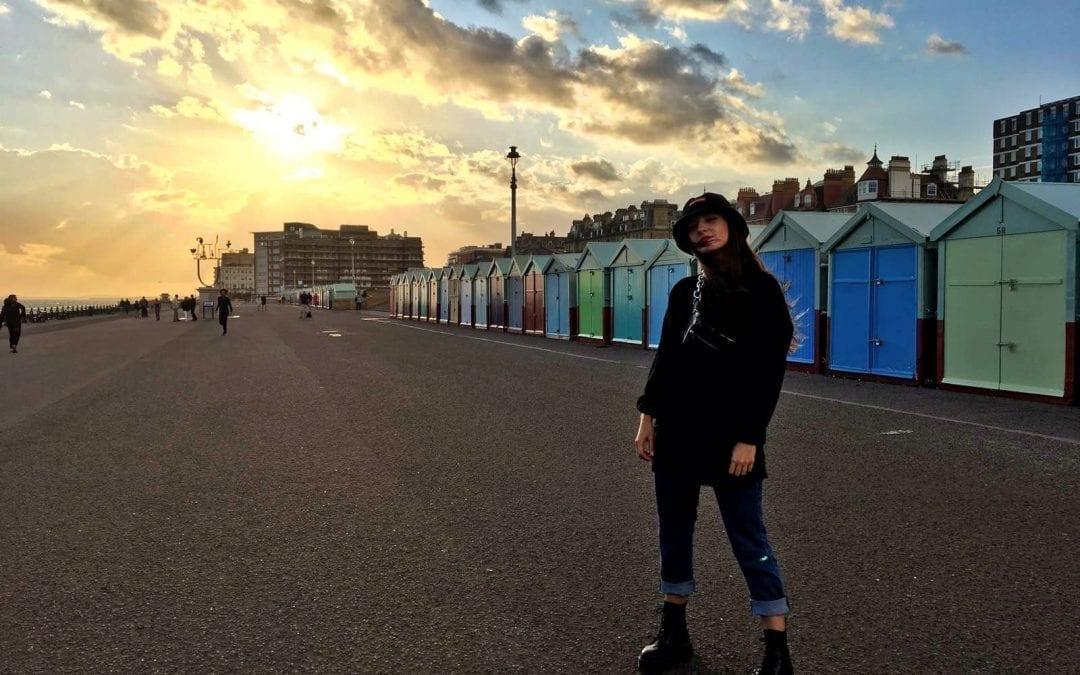 Qué tiene Brighton, que enamora